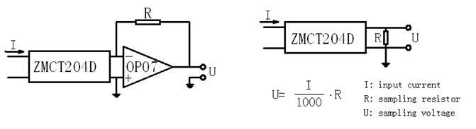 ZMCT204D-
