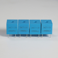 φ4.5mm PCB mounting current transformer 2000:1 100A 0.5class 20Ω