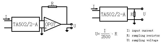 TA502 2-2A