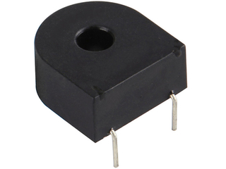 120A current transformer with DC immunity with pins 2500:1 0.2class