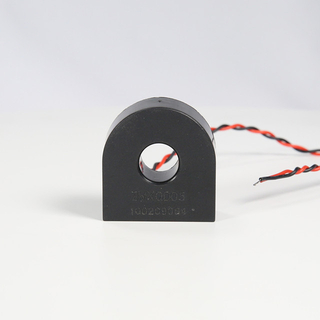 120A DC Immune Current Transformer 2500:1 0.2class