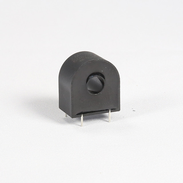 φ8.8mm PCB Mounting Current Transformer 5000:1 80A
