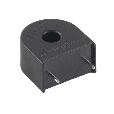 φ5mm PCB mounting Current transformer 2000:1 20A