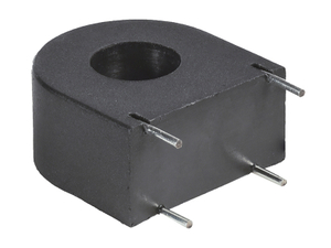 φ10.5mm PCB Mounting Current Transformer 2000:1 100A