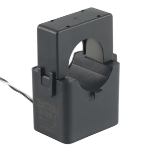 φ35mm Split core current transformer 800A 3000:1