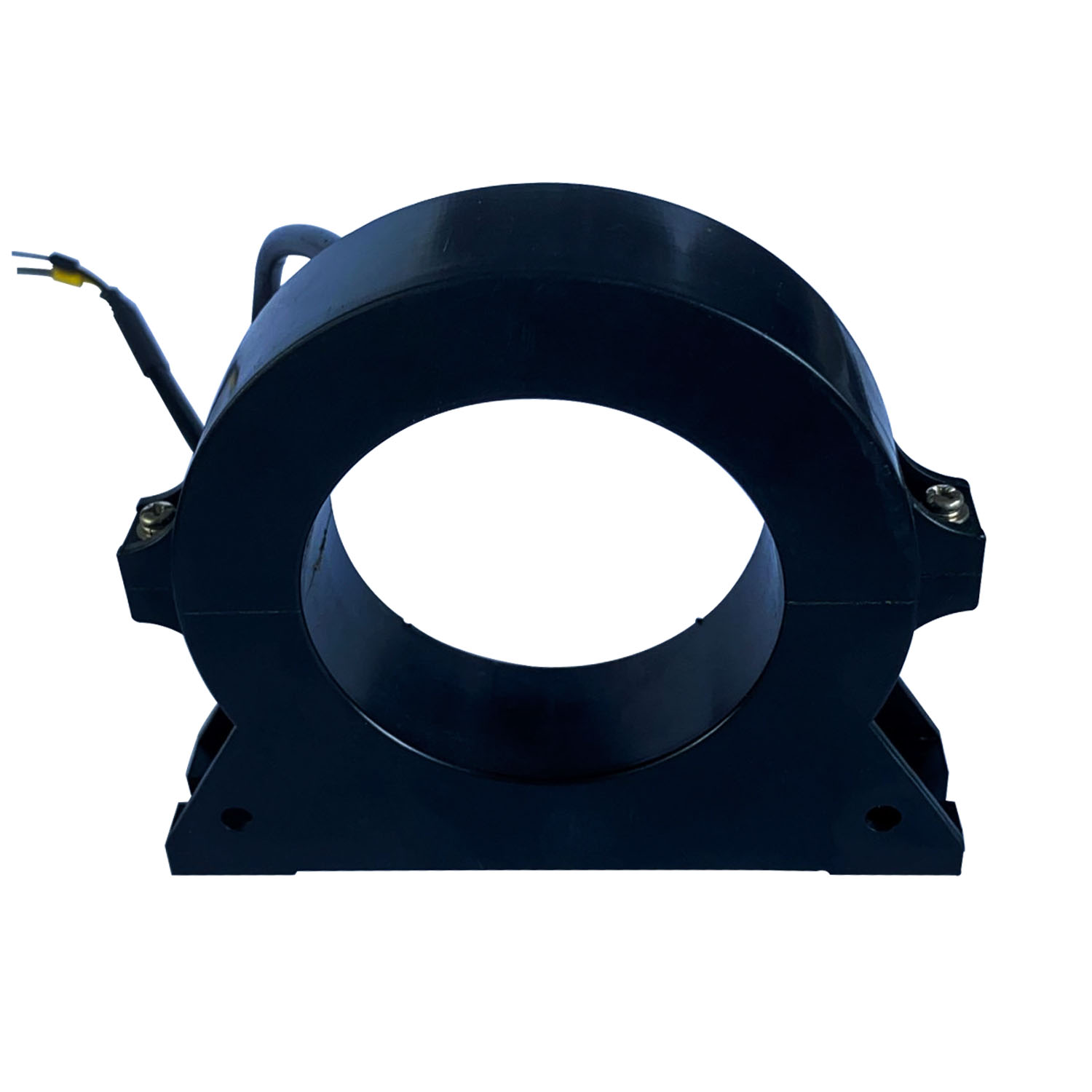 φ100mm split residual current transformer 2000:1